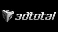 3D Total: KeyShot 4.0