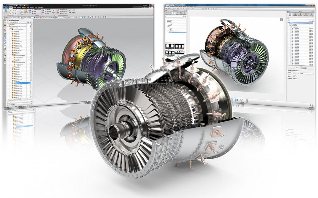 Luxion Announces KeyShot Integration with NX at Siemens PLM