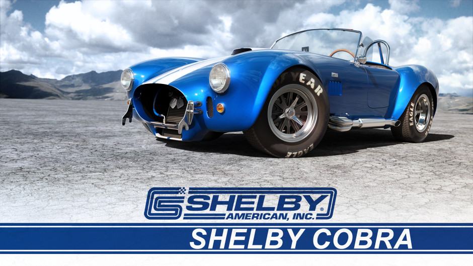 Tim-Feher-KeyShot-Shelby-Cobra-427