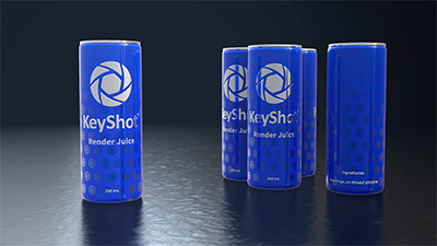 keyshot-renderjuice-400