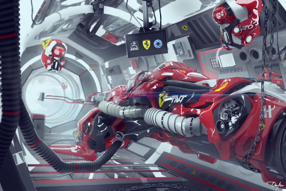 darko-markovic-keyshot-f1-racer-02