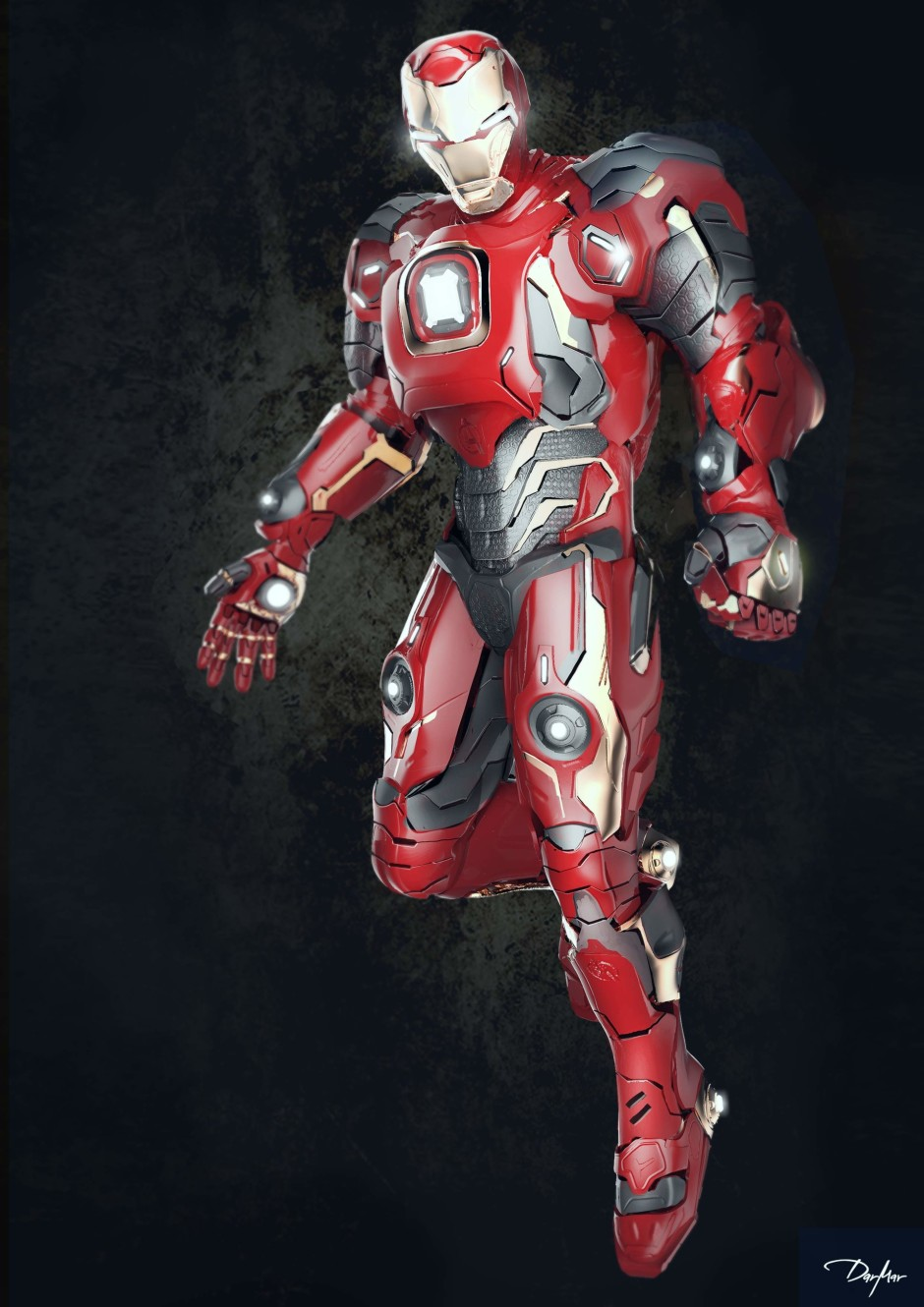 darko-markovic-keyshot-ironman-01