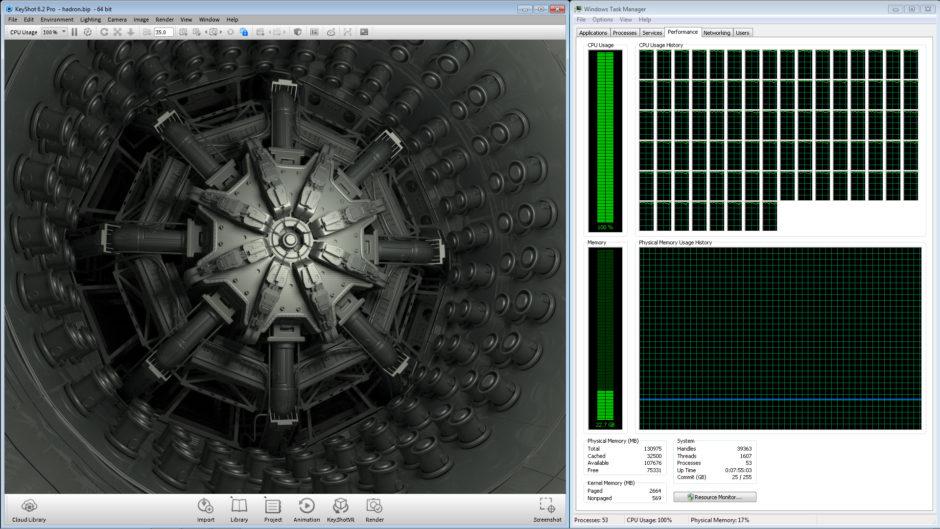 CPU-beats-GPU