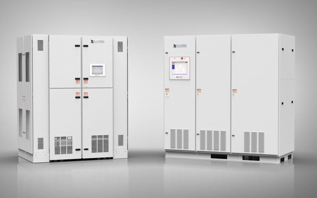 LayerZero Power Systems
