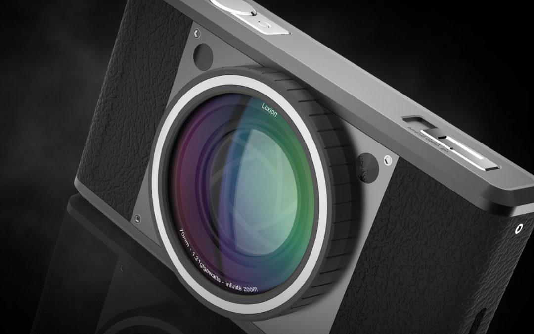 Quick Tip 64: Camera & Environment Studios