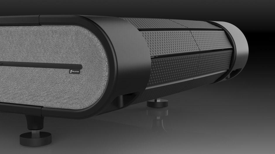 peloton keyshot 3d rendering