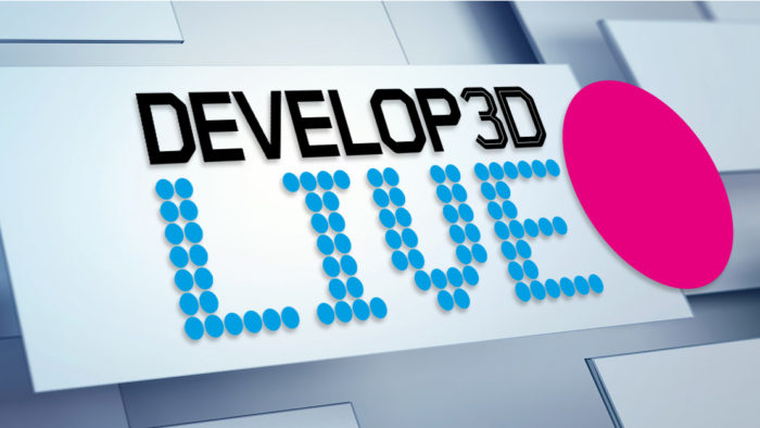 Develop3D Live USA