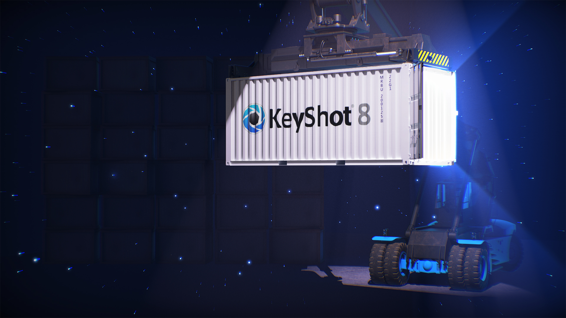 Luxion Releases KeyShot 8